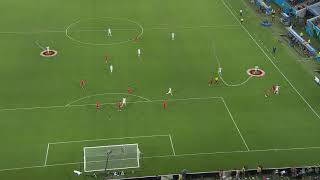 Full Backs Analysis Clip 3 - FIFA World Cup™ Russia 2018