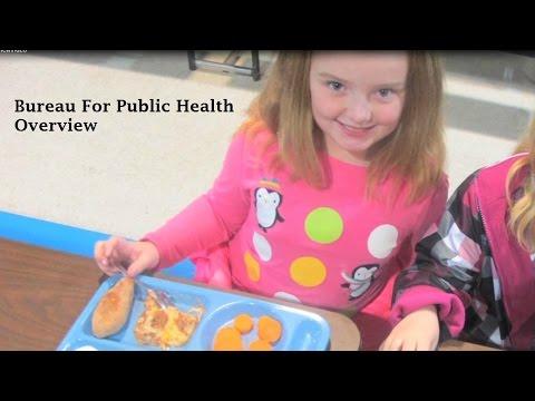 Overview of Bureau for Public Health