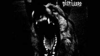 Watch Distillers The World Comes Tumblin video