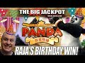 Download 🎂HAPPY BIRTHDAY TO THE RAJA!!!! 🎂TIME TO CELEBRATE! 🎉DOUBLE HAPPINESS PANDA JACKPOT!