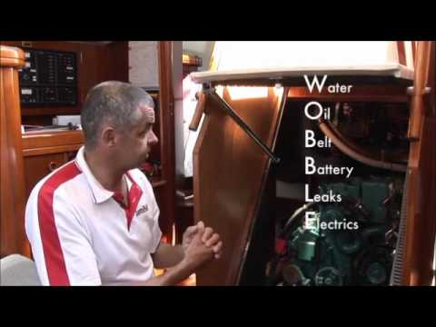 Part 1 - Day Skipper Sailing Tuition