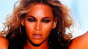 Beyonce Eyes Turn Black BEYONCE EYES TU...