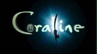 Crafting the World - Laika's Coraline video game - Nintendo Wii DS and PlayStation 2