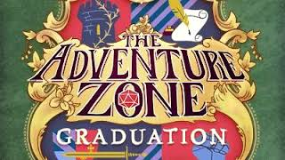 The Adventure Zone: Graduation Ep. 1