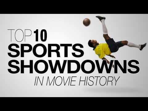 Top 10 Movie Sports downs