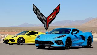 2020 Corvette C8: Walkaround, Revs, Launch Control