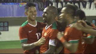 Video Gol Pertandingan Indonesia vs Malaysia