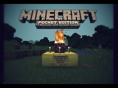 Minecraft pe 0150 herobrine mod in mcpe 0150 full review minecraft pe 0150 herobrine mod in mcpe 0150 full review pocket edition youtube publicscrutiny Choice Image