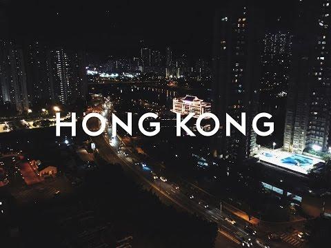 Adventures in Hong Kong