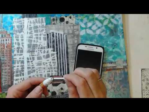 NYC Skyline pt 4