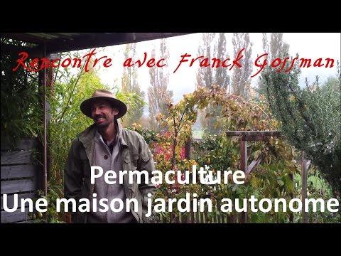 Permaculture pour une maison jardin de 667m²