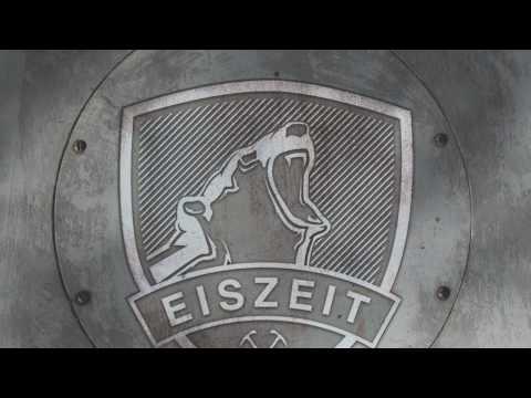 Böse Mädchen (snippet from the album EISZEIT)