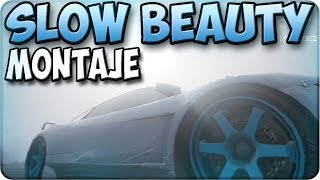 "GTA V Montaje - ""SLOW BEAUTY"" Acrobacias en GTA 5 - Amazing Stunts Montage - By TOTY23DIEZ"