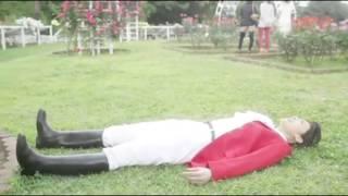 AKB 1/149 Renai Sousenkyo - AKB48 Akimoto Sayaka Rejection Video.