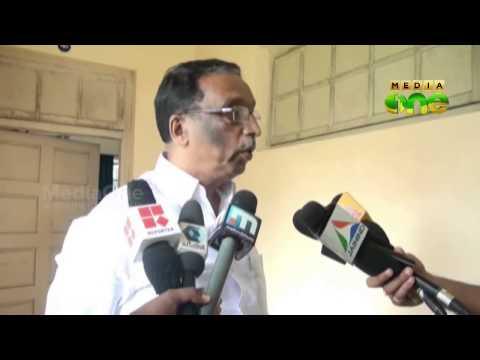 Chavakkad murder: Congress suspends block president