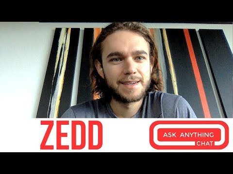 Most Requested Live with Romeo - #Most Requested Live Ask Anything Chat: Zedd