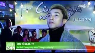 """VTC14_Sau lùm xùm đạo nhạc, """"Chàng trai năm ấy"""" chính thức được công chiếu"""