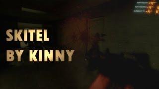 CSS| skiTeL by kinny