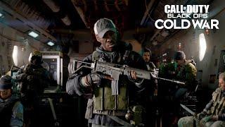 Call of Duty®: Black Ops Cold War – трейлер сетевой игры