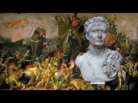 Villas romaines de Carthage -La villa de la volière