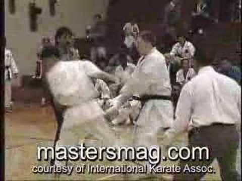 Karate Gone Wild 2