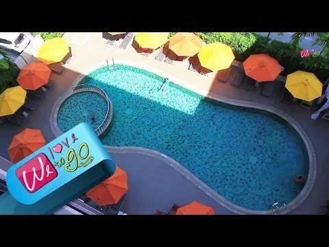ไอบิสหัวหิน ibis Hua Hin hotel โรงแรมน่ารักที่พาน้องหมาเข้าพักได้