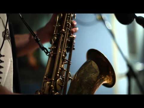 Joel Miller & Honeycomb - Do It! (John Henry to Jazz)