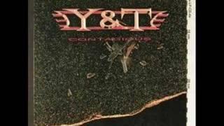 Y&T - I