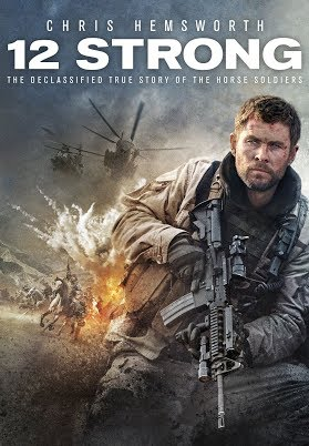 12 Strong Official Trailer Youtube