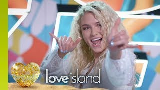 Meet Lucie: Our Surfer Barbie | Love Island 2019