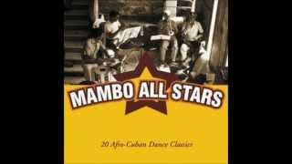 Mambo All Stars - Tanga. Rumba-Afro-Cubana