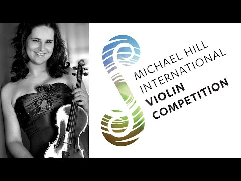 2015 Semi-Final Round II: Competitor #6 Marie-Christine - Mozart: Concerto No 5 in A major