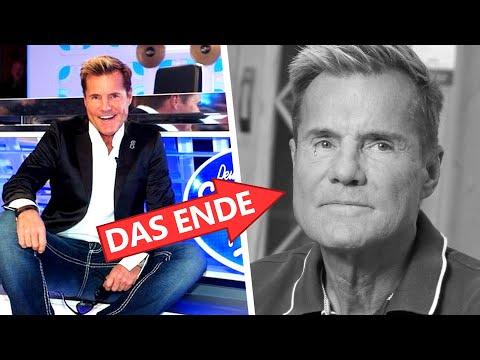 Die dunkle Wahrheit über Dieter Bohlen & sein RTL-Aus