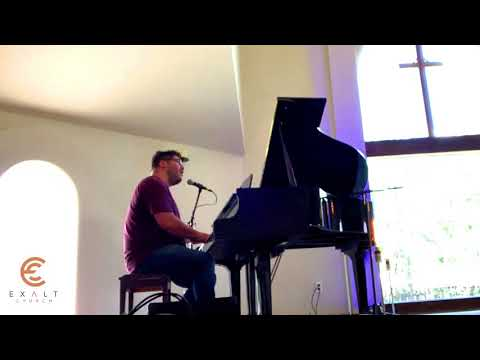 To Our God + You Know Me - Feat. Nico Perez at Exalt Church