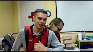Курсы обучения навыкам оказания Первой помощи