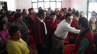 Juan Manuel Carbajal Hernandez en Amecameca.MP4