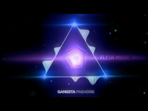ARNON - Gangsta Paradise (Music Audio Ro)