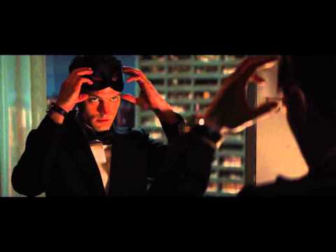 Fifty Shades Darker: Teaser Trailer / «На пятьдесят оттенков темнее»: тизер-трейлер
