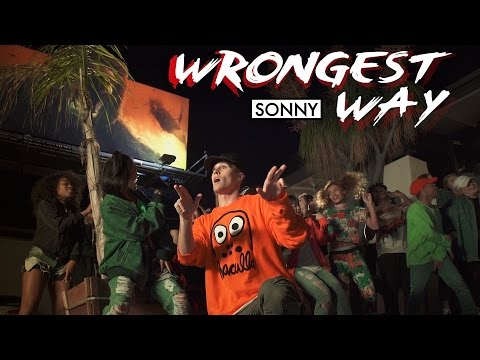 SONNY - Wrongest Way [Official Video]