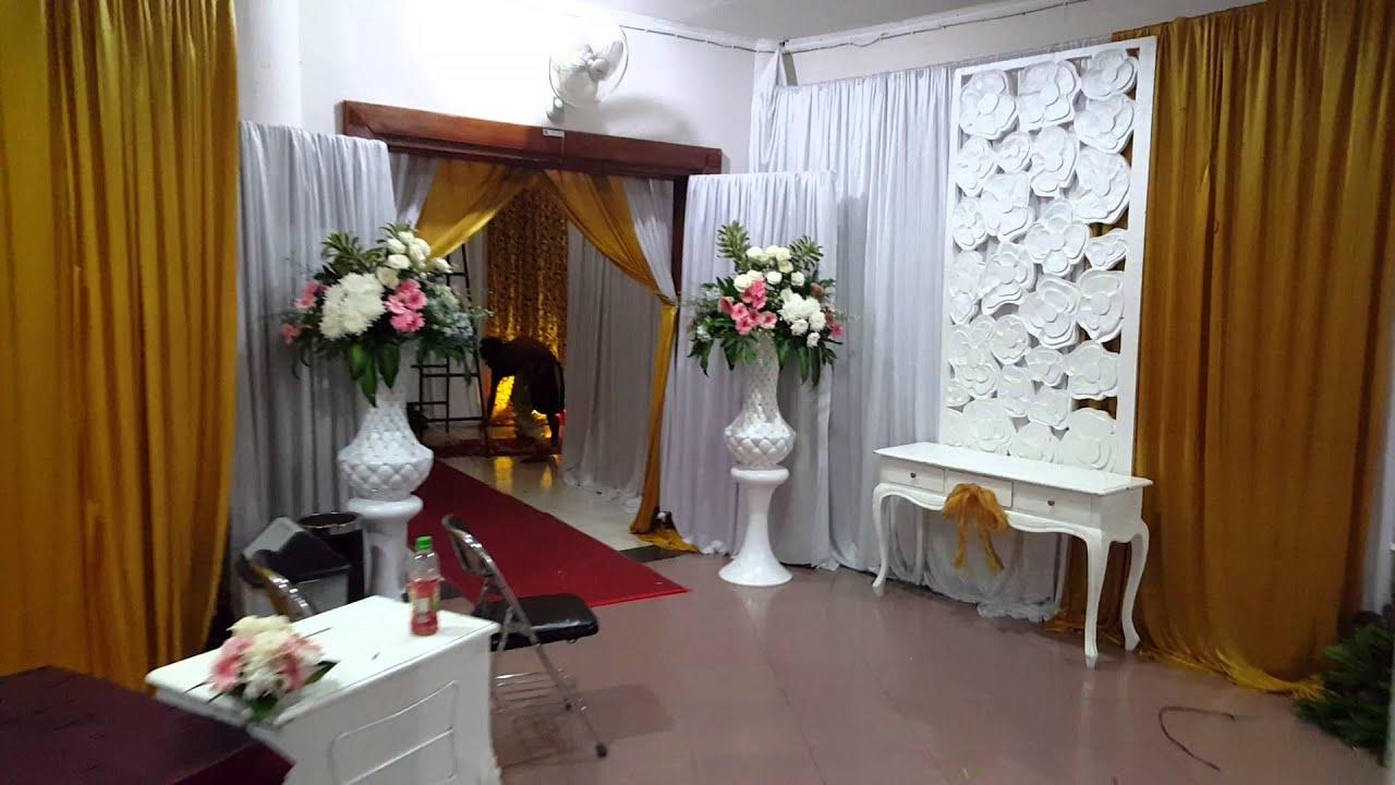 Akbar wedding dekorasi gedung biotrop bogor youtube akbar wedding dekorasi gedung biotrop bogor junglespirit Gallery