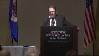 Kocherlakota - Q&A following speech in Brainerd, MN