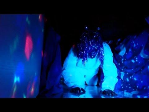 """Eldorado - Hollow Earth Version"": Pop-Electronic Music"