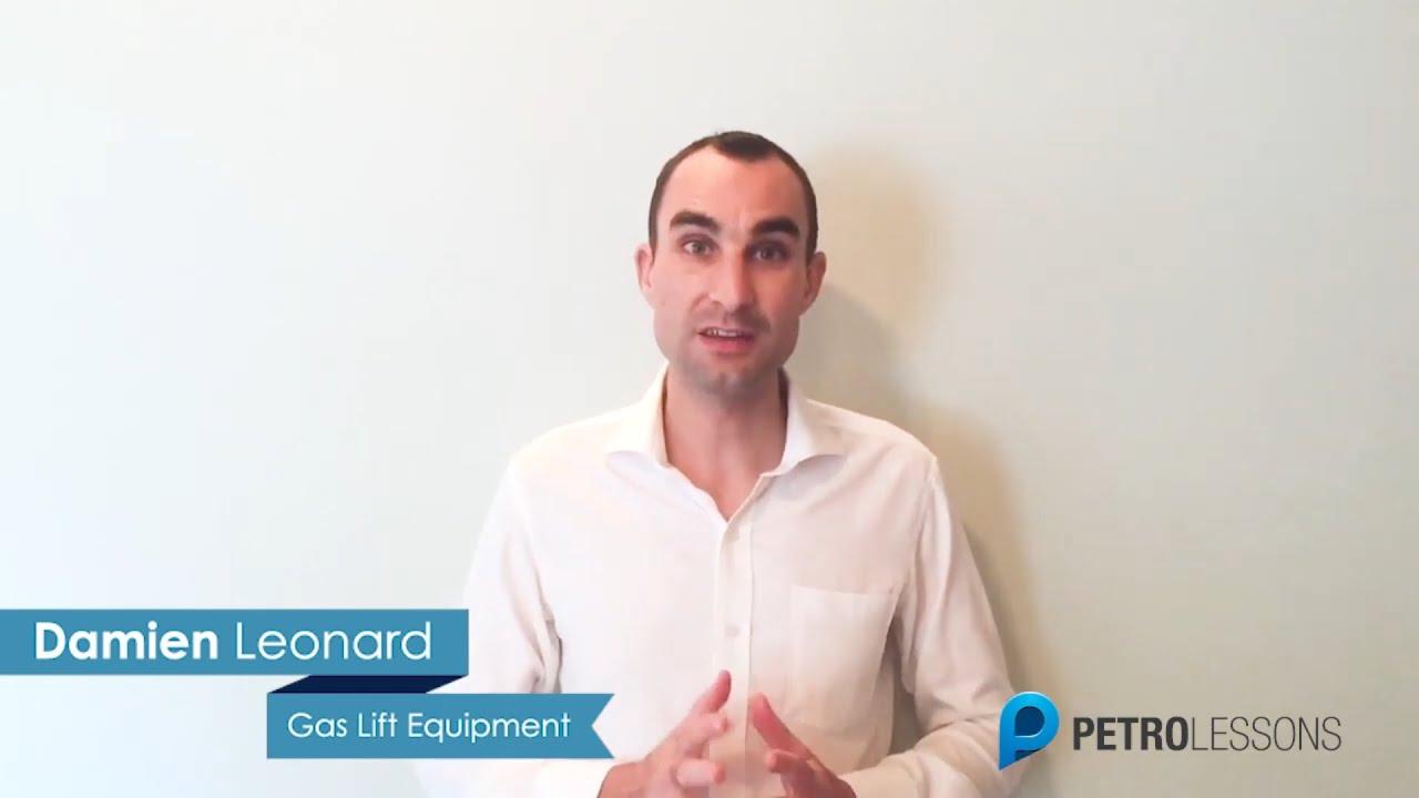 video Gas Lift Equipment