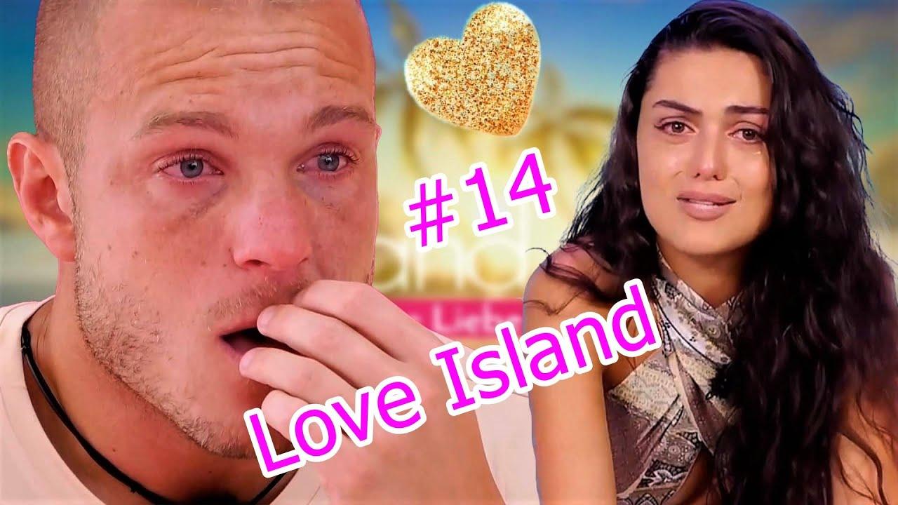 Download Die große Rauswurforgie - Love Island 2021 Folge #14