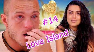 Die große Rauswurforgie - Love Island 2021 Folge #14