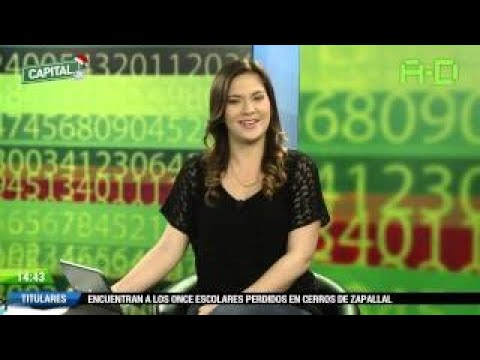ACCESO DIGITAL en Capital TV
