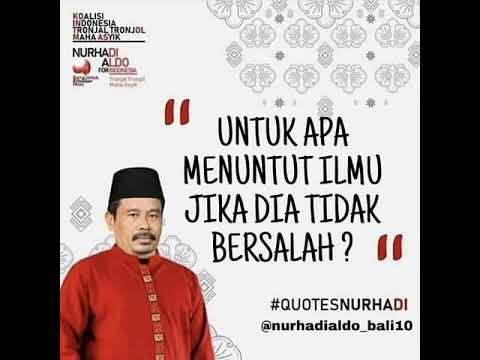 Kumpulan Meme Nurhadi Aldo Dildo Koalisi Indonesia Tronjal Tronjol