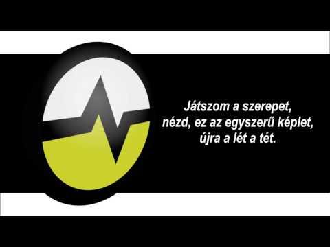 Tóth Gabi & Ádok Zoli - Üdvözöl a ValóVilág [Lyrics Video] mp3 letöltés