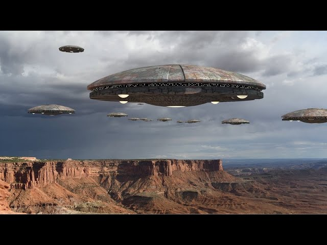 Aliens im Kommen?