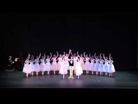 Danny Pravder - Les Sylphides, Ballets Russe
